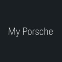 My Porsche logo