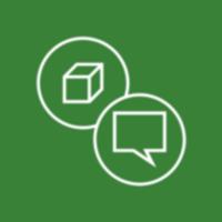 CommentBox.io front-end logo