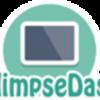 GlimpseDash - Motivational Dashboards