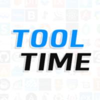 Tool Time logo