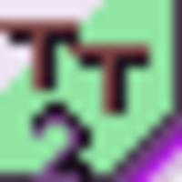 ionic personal logo