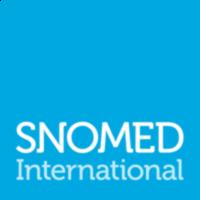 SNOMED International logo