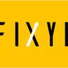 Fixyr_tech_stack