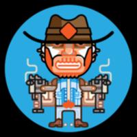 chuck-api logo