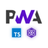 Preact + TS PWA