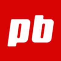 Pinkbike.com logo