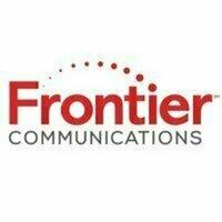 Frontier.com logo