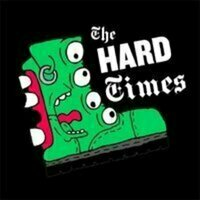 Thehardtimes.net logo