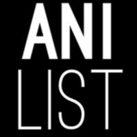 Anilist.co logo