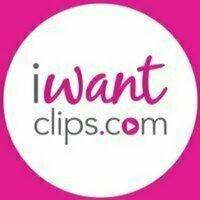 Iwantclips.com logo