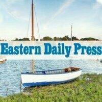 Eastern Daily Press logo
