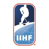 International Ice Hockey Federation logo