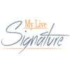 MyLiveSignature