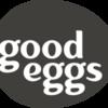 Good Eggs Data Stack