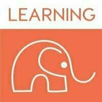 Learning Laravel logo