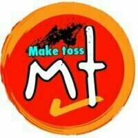 Maketoss.com logo