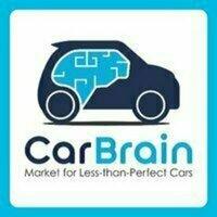Carbrain.com logo