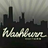 Washburn.com logo