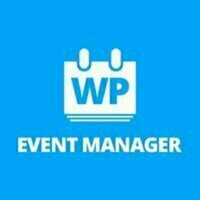 WP Event Manager logo