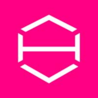 Hivestack logo