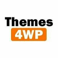 Themes4WP logo