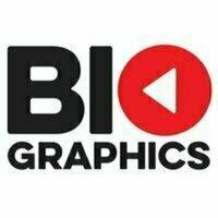 Biographics.org logo