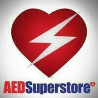Aedsuperstore.com logo