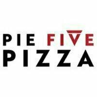Piefivepizza.com logo