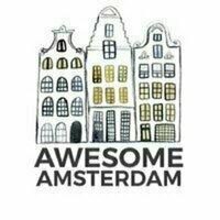 Awesome Amsterdam logo