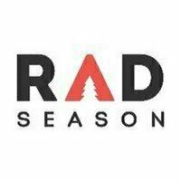 Radseason.com logo