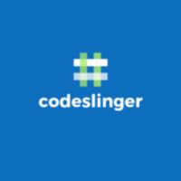 codeslinger logo