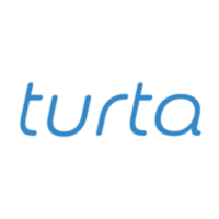 Turta Stack logo