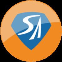 SaaS Platform logo