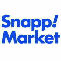 SnappMarket logo