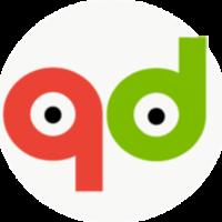 WqD logo