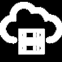 Oracle Cloud PaaS logo