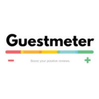 Guestmeter logo