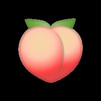 PeachBackend logo