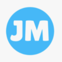 Justmop logo