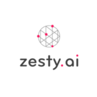 Zesty.ai Data and App Stack logo
