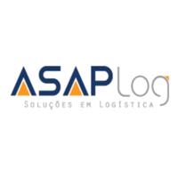 ASAP Log logo