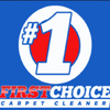 First Choice Carpet Cleaner