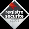 RegistreSécurité