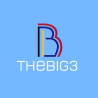 TheBig3 logo