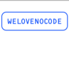 WeLoveNoCode ltd
