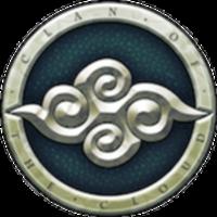 Clan Of The Cloud logo