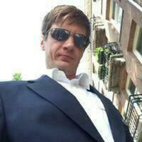 Alexey Yushin