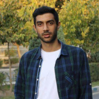 Avatar of Arash JalaliGhalibaf