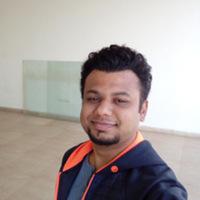 Vibhanshu Biswas