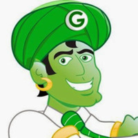 Avatar of Green Genie